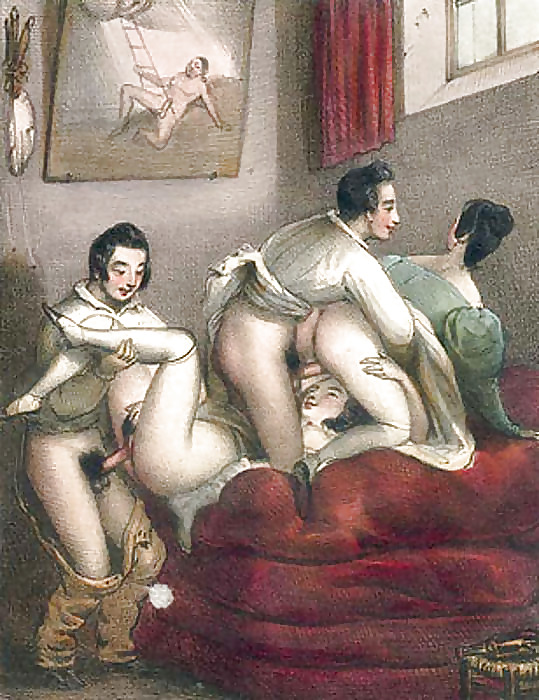 Секс в средние века онлайн